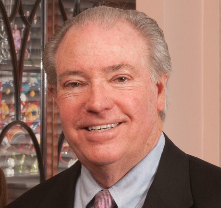 Kenneth Laudenbach