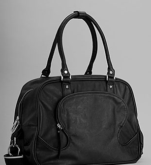 The Everywear Gym Bag
