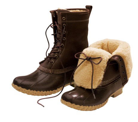 Mens Shearling Winter Boots | Santa Barbara Institute for ...