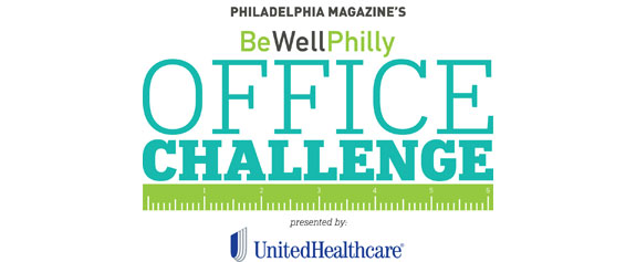 Philadelphia Magazines's Be Well Philly