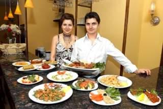 Divan's Turkish Kitchen