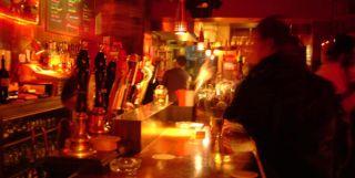 Johnny Brenda's Bar
