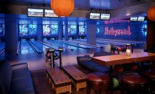 Lucky Strike Opens Friday