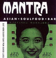 Mantra - Eat Here