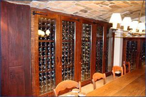 Estia Wine Tastings
