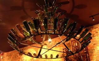 Vintage Wine Bar & Cafe