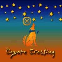 Coyote Crossing
