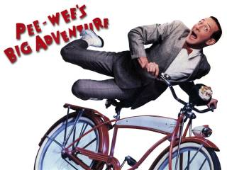 Pee-Wee's Great Adventure Hosted by Johnny Goodtimes