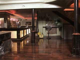 Upstairs at Johnny Brenda's