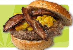 Bootsie's Burger
