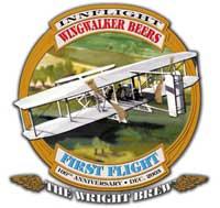 Wingwalker Beers