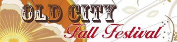 Old City Fall Festival 2006