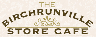 Birchrunville Store Cafe