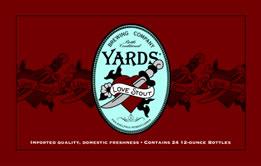 Yards Love Stout