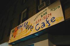 New Wave Cafe Port Richmond