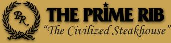 The Prime Rib