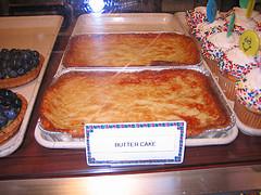 Buter Cake