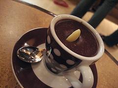Naked Chocolate Cafe