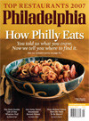 How Philly Eats