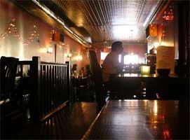 Royal Tavern - Not a dive
