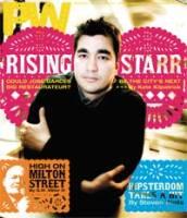 Rising Starr