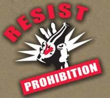 Resist Prohibition