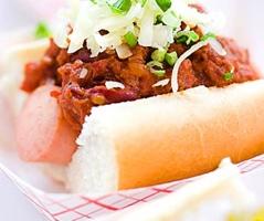 707 Hot Dog