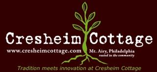 Cresheim Cottage