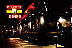 Melrose Diner Restaurant