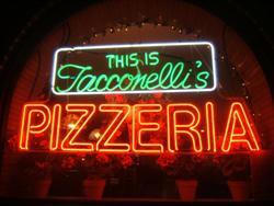 Tacconelli's