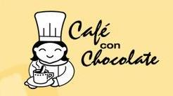 Cafe con Chocolate