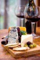 Domaine Hudson Wine & Cheese