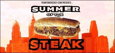 Summer Of Steaks