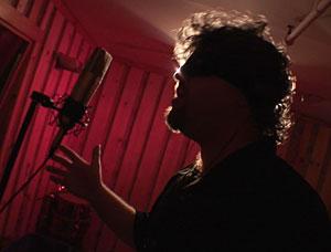 Craig LaBan Sings
