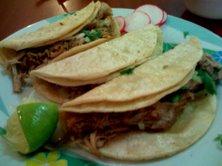 Acapulco Tacos