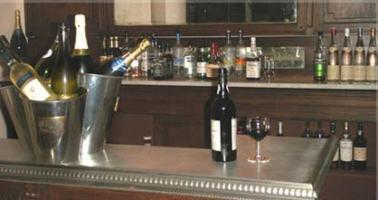 ZINC Bistro a Vins
