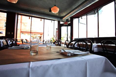 Coquette Bistro & Wine Bar