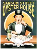 Sansom Street Oyster House