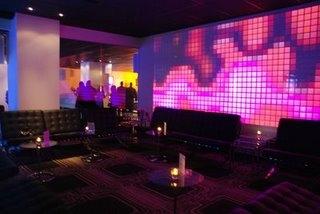 G Lounge Wall