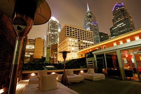 Vango Lounge and Skybar - Photo by Ryan Charles