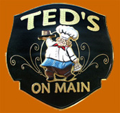 Ted's On Main