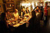 Guests at Talula's Table