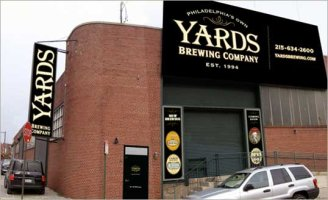 Yards Facade