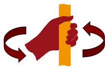 International Symbol For Muddling