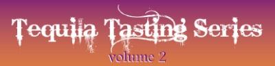 Xochitl, Tequila Tasting Series