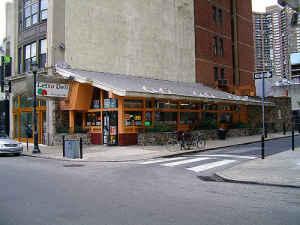 Letto Diner