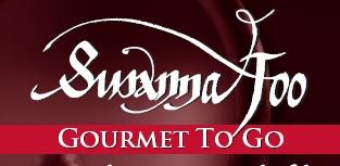Susanna Foo Gourmet to Go
