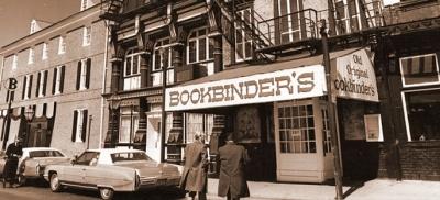 bookbinders