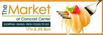 The Market at Comcast Center