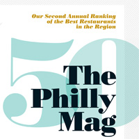 The Philly Mag 50